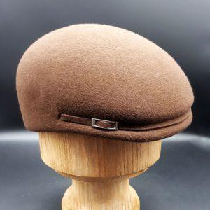 Модель 01 коричневый