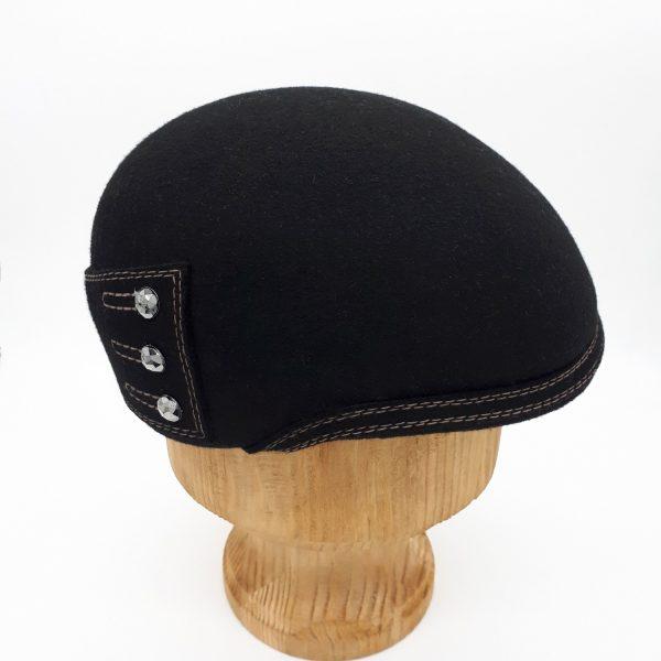 Модель 01А черный