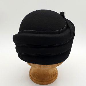 Модель 02 черный