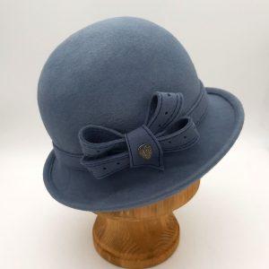 Модель 002 голубой
