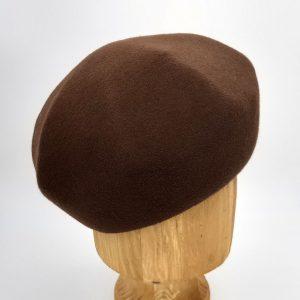 Модель 77 коричневый