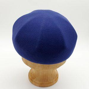 Модель 77 синий
